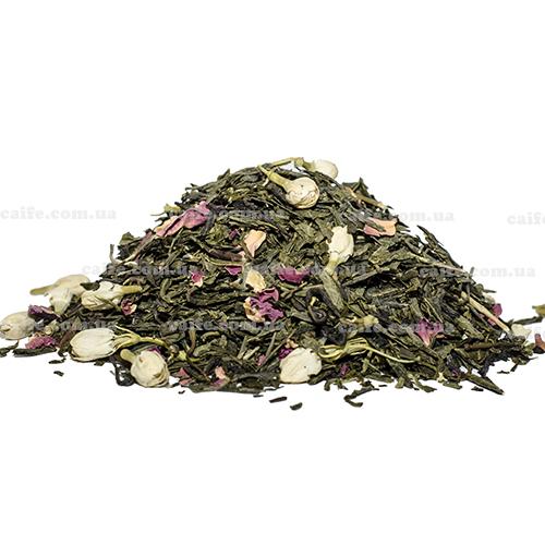 Зеленый чай Бали