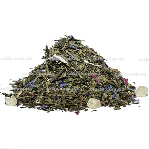 Зеленый чай Восточная смесь