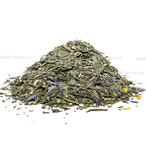 Зеленый чай Блю Маунтин