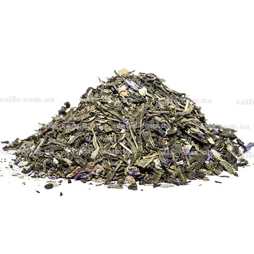 Зеленый чай Чай Импрессионистов
