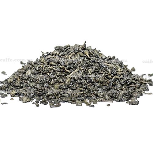Зеленый чай Китайский порох