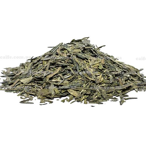 Зеленый чай Лун Цин