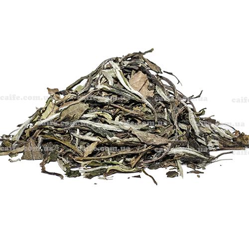 Белый чай Пай МуТан (Белый пион)