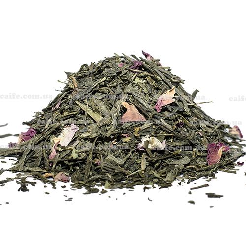 Зеленый чай Сахара