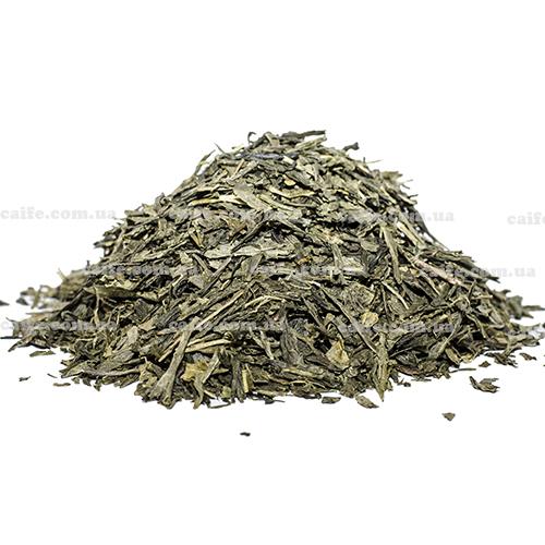 Зеленый чай Сенча Эрл Грей