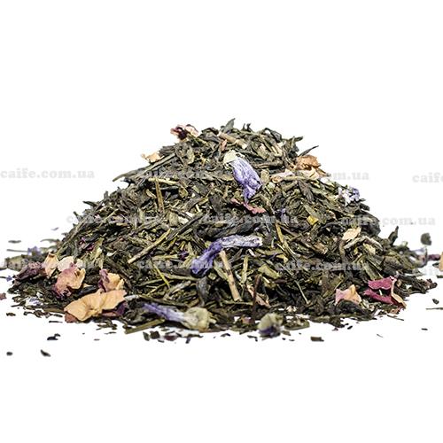 Зеленый чай Сладкий Шанхай