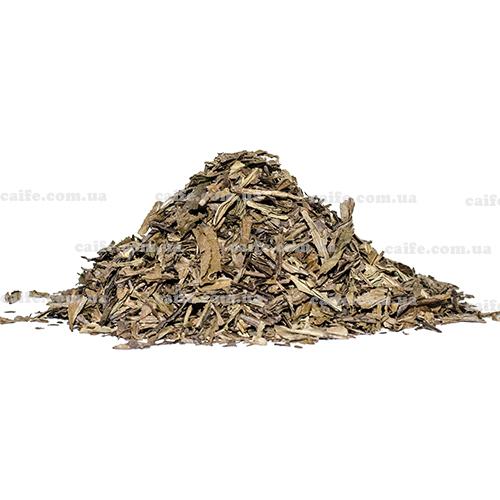 Зеленый чай Ходжича