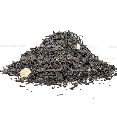 Черный чай Багатель