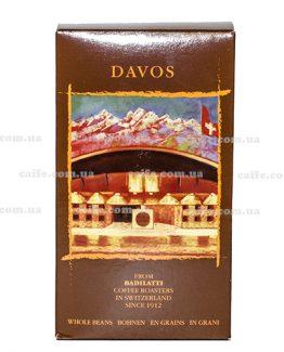 Кофе в зернах Davos Badilatti 250 г
