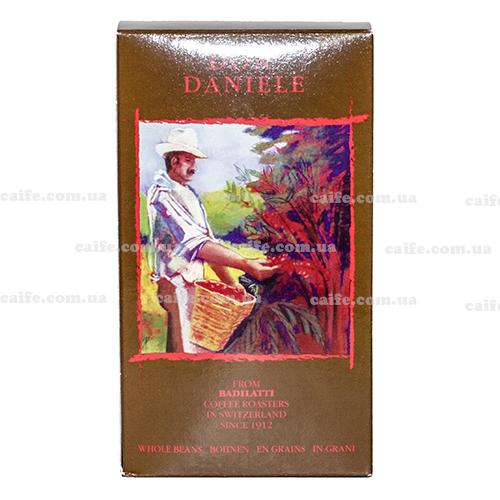 Кофе в зернах Don Daniel Badilatti 250 г