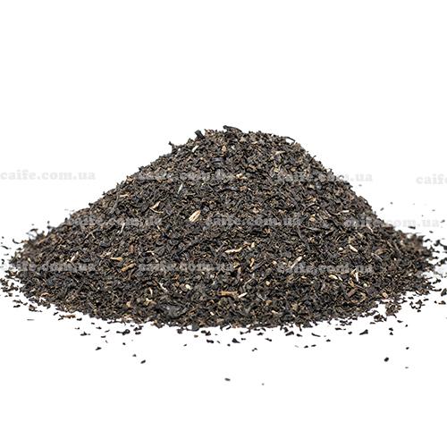 Черный чай Завтрак