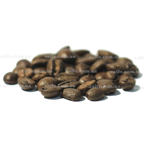 Кофе в зернах Espresso RICCO 700 Vergnano на развес