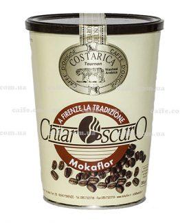 Кофе в зернах Коста-Рика Mokaflor 250 гр