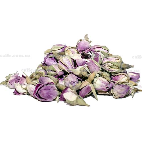 Цветочный чай Бутоны роз