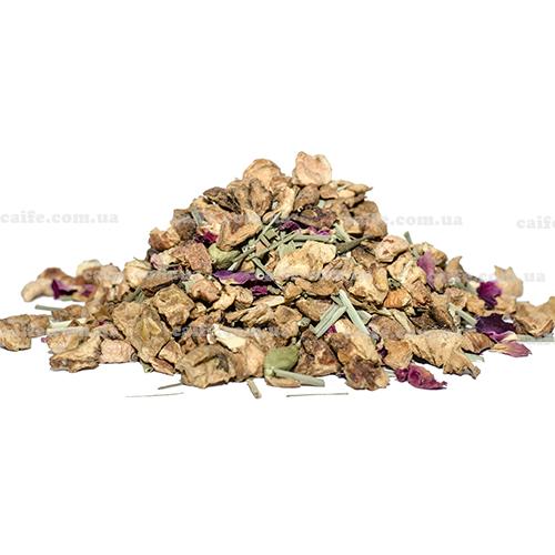 Фруктовый чай Фруктовая лилия