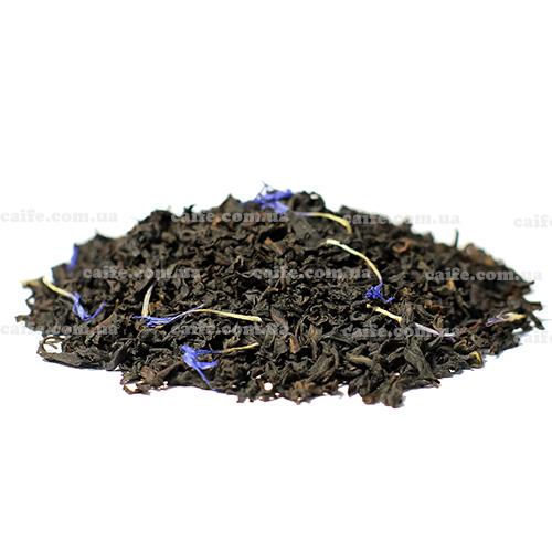 Черный чай Гранат