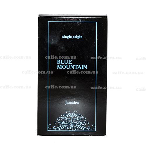 Элитный кофе в зернах Jamaica Blue Mountain Badilatti 125 г