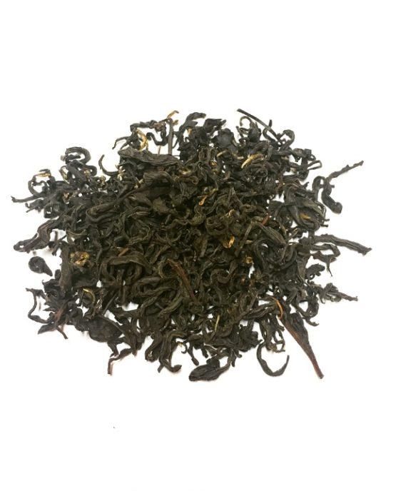 Чай чёрный Грузия