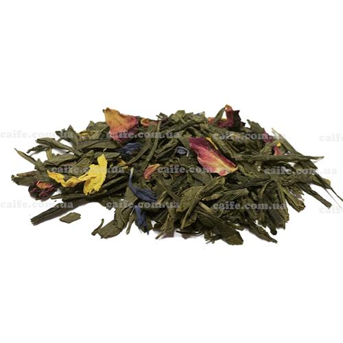Зеленый чай Лунная соната