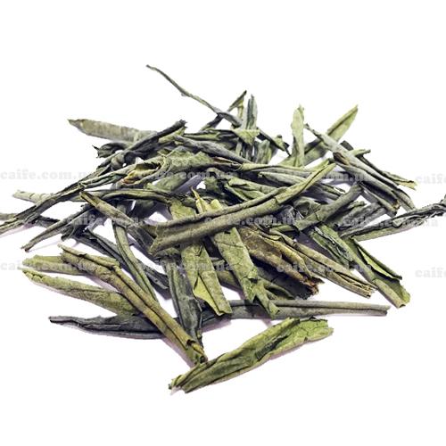 Зеленый чай Лу Ань