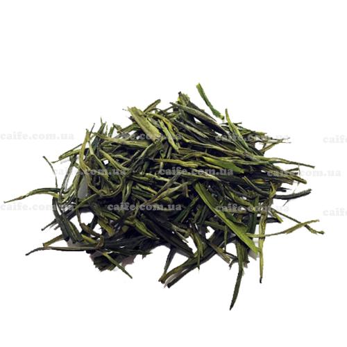 Зеленый чай Мао Джан