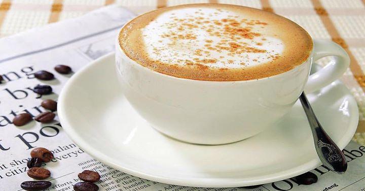 Капельная кофеварка горячий шоколад
