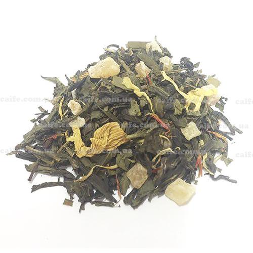 чай зеленый Секреты Востока rfqat caife купить киев украина